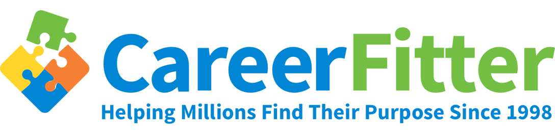 Career Test Free - CareerFitter com