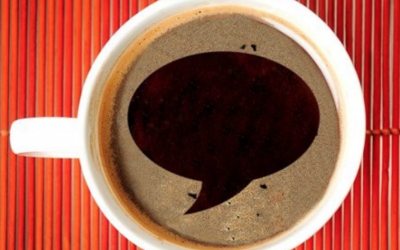 Could a Cup of Coffee Change Your Career Path?